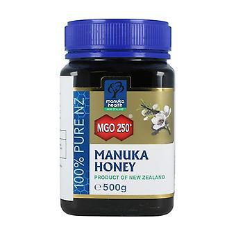 Manuka honey MGO 250+ 500 g