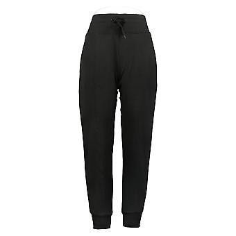 Cuddl Duds Femmes & s Joggers Léger Confort Noir A387143
