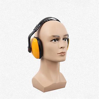 العلامة التجارية التكتيكية Earmuffs المضادة للضوضاء السمع حامي