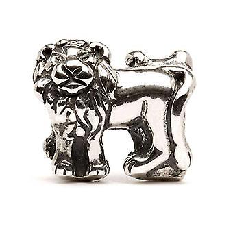 Trollbeads 11217 - Damenperle, Sterling Silber 925