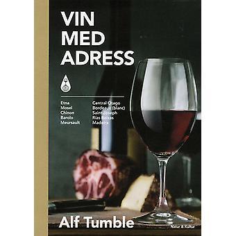 Wijn met adres 9789127158641