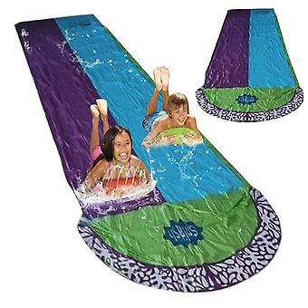 儿童滑水夏季水上运动后院滑水道内置