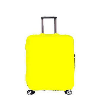 Homemiyn Travel Luggage Cover Dust Cover Suitcase Protector Fits 18-28 Inch Luggage