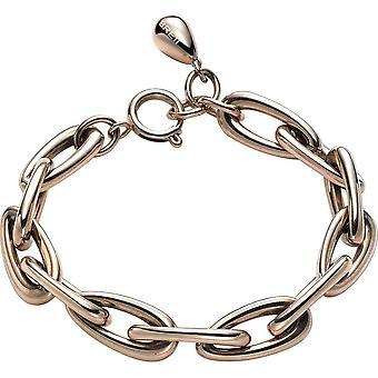 Breil juveler stål regn armband tj1632
