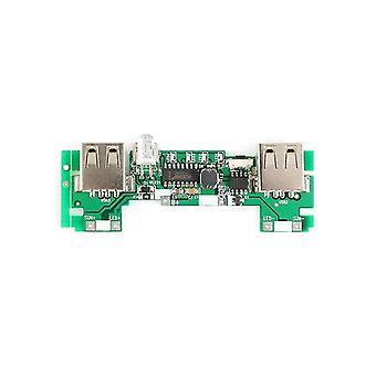 новая 5v 2a USB схема зарядки печатная плата sm19853