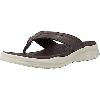 Skechers Sandálias Equalizador 4.0 serasa Color Brn