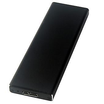 Ssd bærbar boks, harddisk kabinet til Usb 3,0 til Macbook Air