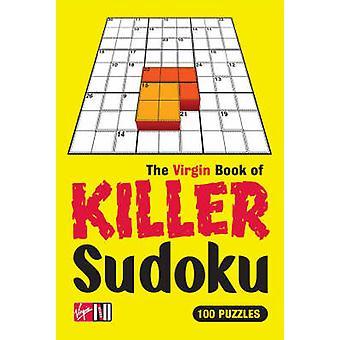 Killer Sudoku by Edited by Virgin Books