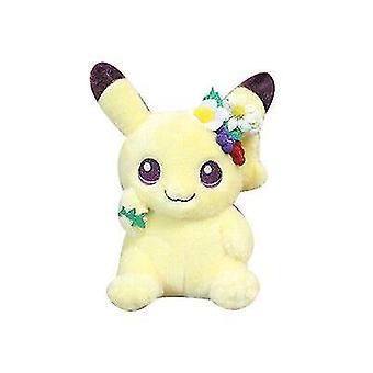 Paasslinger Krans Ibe Pikachu Pluche Pop (Beige)