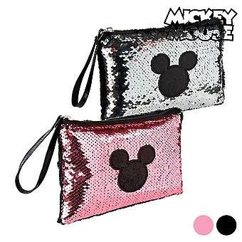 Child Toilet Bag Mickey Mouse 72666 Bicoloured