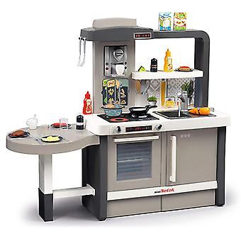 Toy kitchen Simba (117,7 x 44 x 101 cm) (40 pcs)