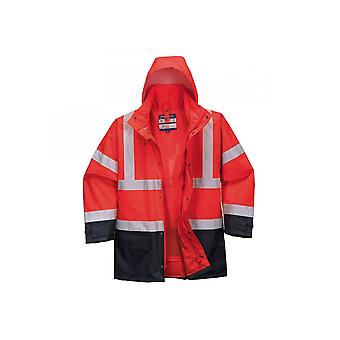 Portwest Hi-Vis Executive Giacca 5-in-1 S768