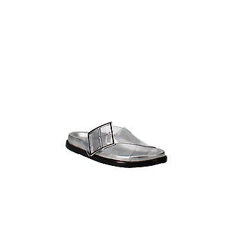 Schutz   Trina Criss-Cross Slide Sandals