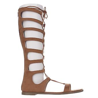 Chinese Laundry Womens Galactic Open Toe Casual Gladiator Sandals