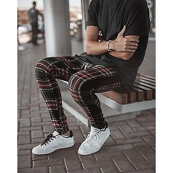Pantaloni uomo street fashion casual sport joggers pantaloni