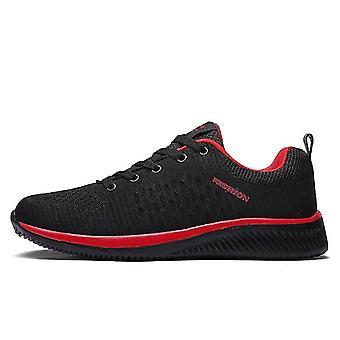 Fashion Breathable Walking Sneakersins