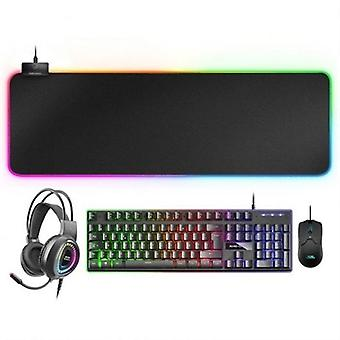 Mouse Mars Gaming MCPEXFR