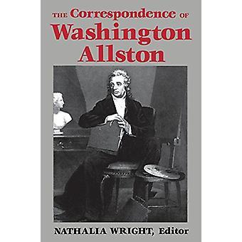 La Correspondance de Washington Allston par Nathalia Wright - 9780813