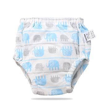 Baby zindelijkheid training broek luiers voor peuter en katoenen doek