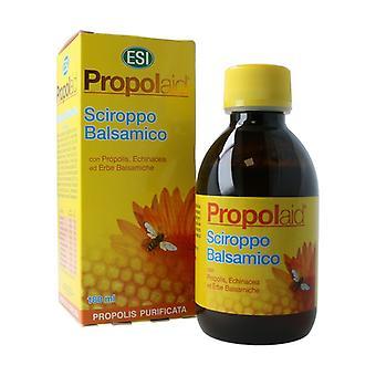 Propolaid balsamisk sirap från propolis 180 ml