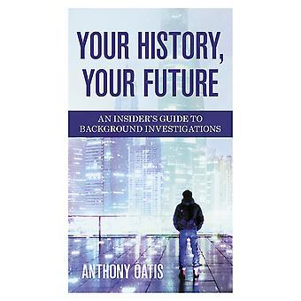 La tua storia Il tuo futuro