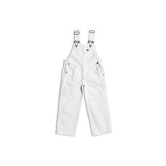 イエス ジーンズ パンツ スーツ 4001UT0 401 子供 WH