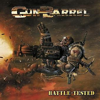 Gun Barrel - Battle-Tested [CD] USA import