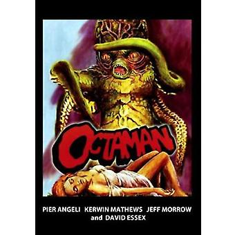 Octaman [DVD] USA import
