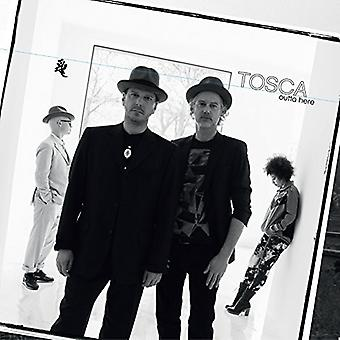 Tosca - Outta Here [CD] USA import