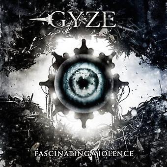Gyze - Fascinating Violence [CD] USA import