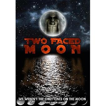 Two Faced Moon-Who Got There First [DVD] USA import