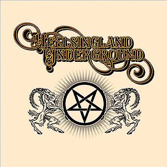 Hellsingland Underground - Hellsingland Underground [CD] USA import