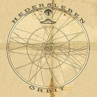 Hedersleben - Orbit [CD] USA import