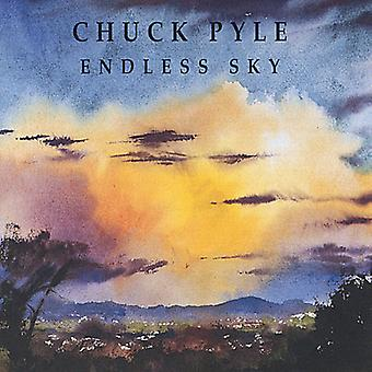 Chuck Pyle - endlose Himmel [CD] USA import