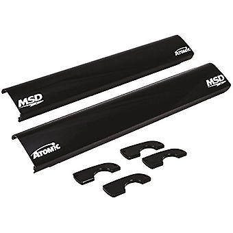 MSD 2974 Atomic Black Fuel Rail Cover