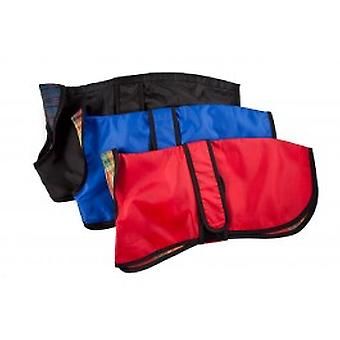 Showerproof Rainmac левретка пальто черный-11