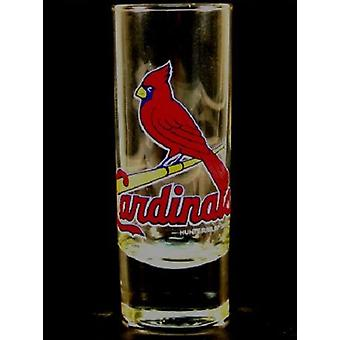 St. Louis Cardinals MLB « Hype » grand verre à Shot