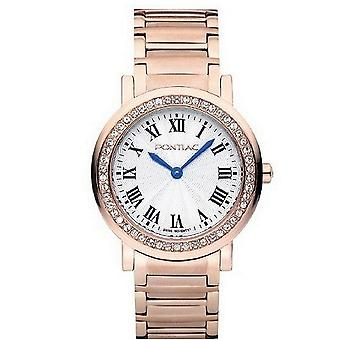 Pontiac Women's Watch P10023 (en)
