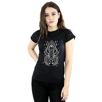 Harry Potter Women's Aragog Line Art T-Shirt