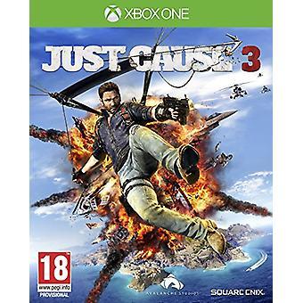Just Cause 3 (Xbox One) - Novo
