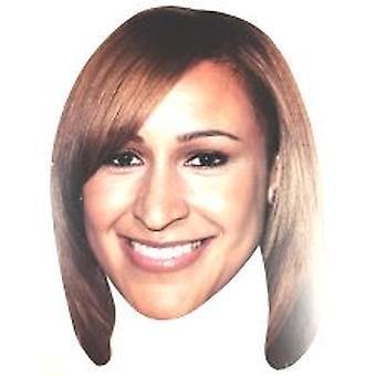 Jessica Ennis-Hill gezichtsmasker