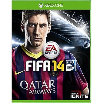 FIFA 14 (Xbox One) - Nouveau