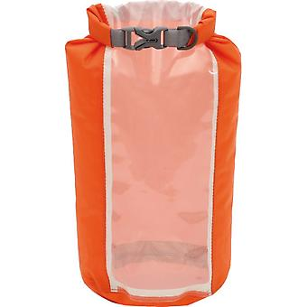 Exped Clear Sight Fold Drybag Orange (3L) - 3L