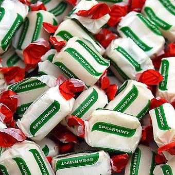 5 Bags of 150g Bags of Spearmint Chews