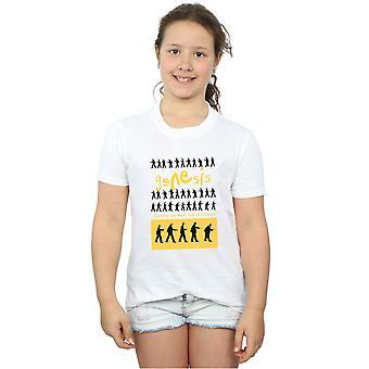 Genesis tytöt Live konsertti t-paita