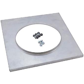 Jandy Zodiac R0478304 Adapter Plate for 325 Pool or Spa Heater