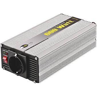 e-ast Inverter CLS 600-24 600 W 24 V DC - 230 V AC