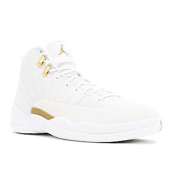 "Air Jordan 12 Retro Ovo ""Ovo"" - 873864 - 102 - kengät"