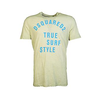 Dsquared ronde cou T Shirt S71GD0329 S21995-625