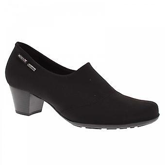 Mephisto Women's High Front Low Heel Trouser Shoe